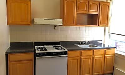 Kitchen, 2 Mission St, 0