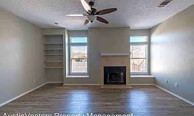 Living Room, 5305 Indio Cove, 1