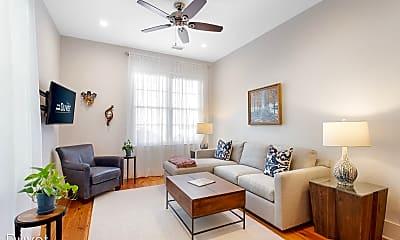 Living Room, 62 Queen St, 1