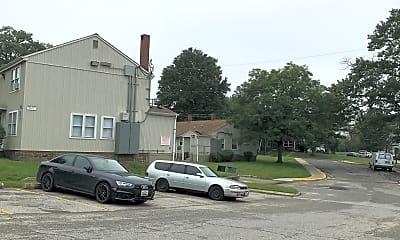 Westport Homes/Mount Winans Homes, 2