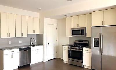 Kitchen, 1843 N 6th St 11, 1