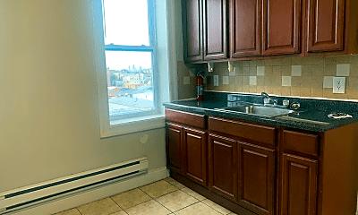 Kitchen, 6615 Broadway, 1