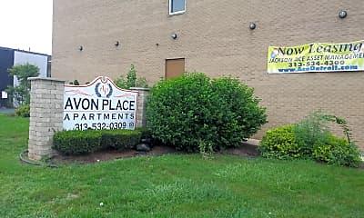 Avon Place Apartments, 1