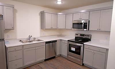 Kitchen, 1234 E 1500 S, 0