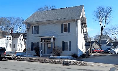 Patio / Deck, 175 Ohio St, 2