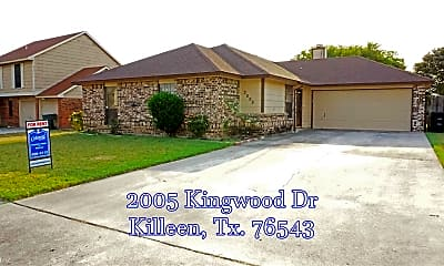 Community Signage, 2005 Kingwood Dr, 0