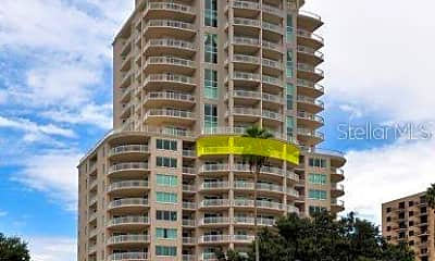Building, 3507 Bayshore Blvd 1002, 0