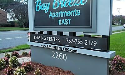 Bay Breeze Apartments, 1