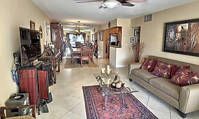 Living Room, 6215 Bay Club Dr, 0
