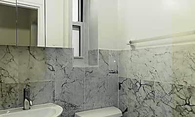 Bathroom, 48 E 66th St, 2