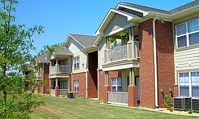 Estates at Northampton, 0
