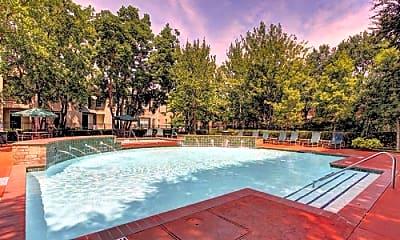 Pool, 2777 Woodland Park Dr, 2
