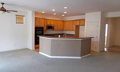 Kitchen, 1310 Meridian Ranch Dr, 1