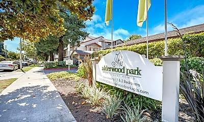 Alderwood Park Apartments, 0