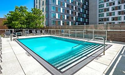 Pool, 266 E Berkeley St, 0