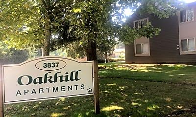 Oakhill Apartments, 1