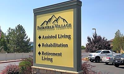 Fairfield Village of Layton Retirement Living, 1