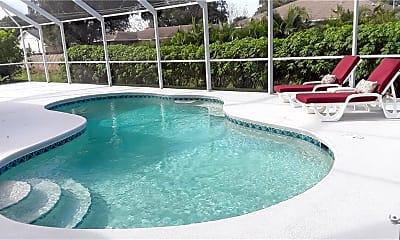 Pool, 382 Benchor St, 0