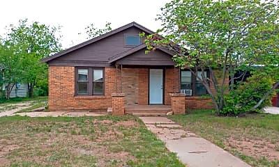 Building, 2150 Merchant St, 0