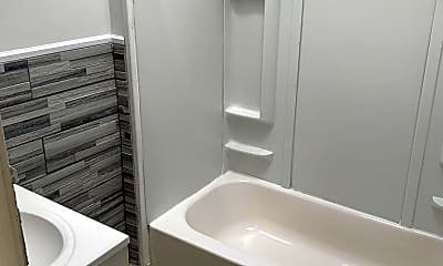 Bathroom, 2446 S Millick St, 2