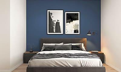 Bedroom, 360 Needmore Rd, 1