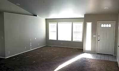 Living Room, 244 W Spicewood Drive, 1
