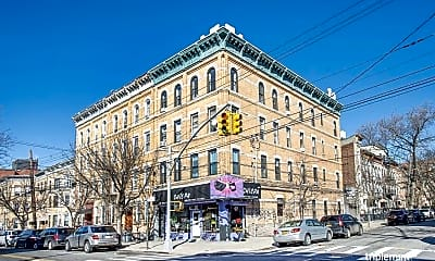 259 St Nicholas Ave 4-L, 2