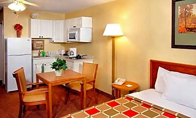 Days Inn - North Extended Stay Studio, 0