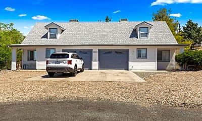 Building, 8955 E Long Mesa Dr, 1