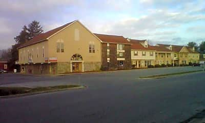 Building, 3545 Marietta Avenue, 0