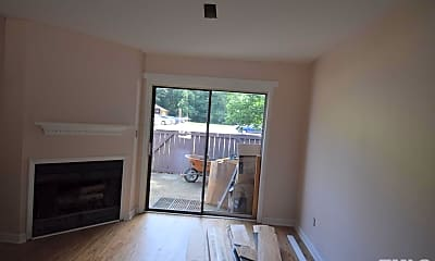 Living Room, 2620 Stewart Dr A, 0