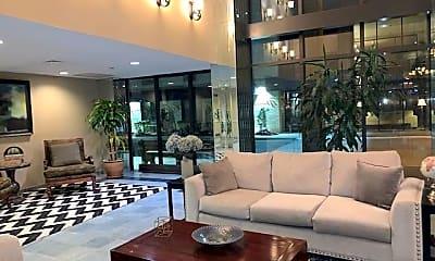 Living Room, 316 Prospect Ave 2H, 0
