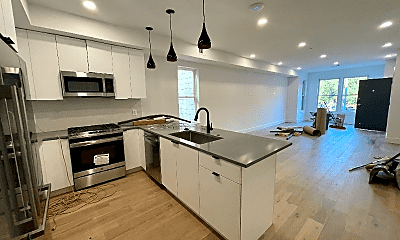 Kitchen, 3230 13th St NW, 0