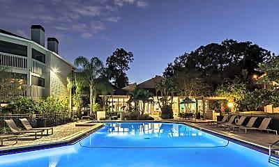 Pool, Infinity Westshore, 0