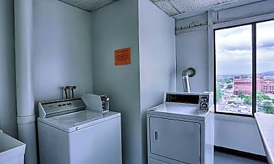 Storage Room, Berkshire Tower Apartments, 2
