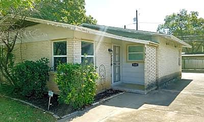 Building, 3103 E 14th, 1