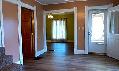 Living Room, 512 E Douglas St, 1