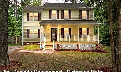 Building, 12133 Brookview Dr, 1