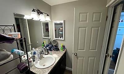 Bathroom, 225 SE 6th Ave, 2