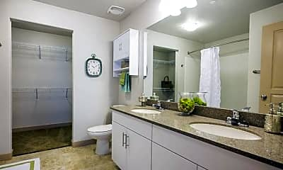 Bathroom, ICO Ridge, 2