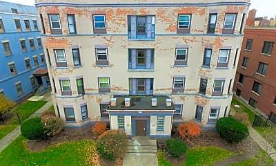 Building, 409 W Bancroft St, 0
