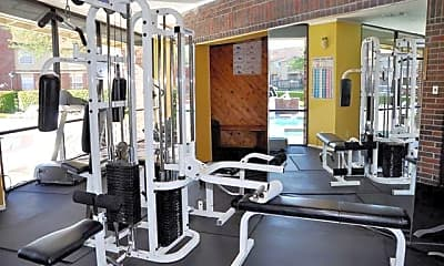 Fitness Weight Room, 951 Turner Rd, 2