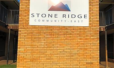 Stone Ridge Community-East, 1