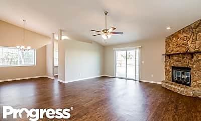 Living Room, 8072 Honeysuckle Ln, 1