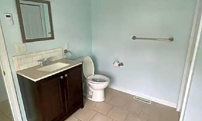 Bathroom, 26 Massasoit Rd, 1