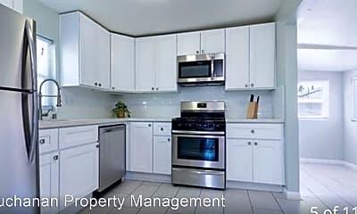 Kitchen, 2951 L St, 1