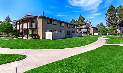 Building, Saddleback Ranch, 1