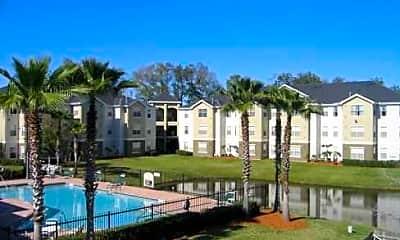 Magnolia Pointe Apartments, 1