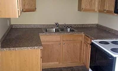 Kitchen, 3701 N 56th St, 1