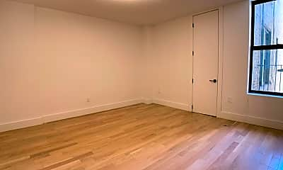 Bedroom, 137 W 137th St 2-C, 1